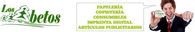 Copisteria Los Abetos | Don Benito | Imprenta digital, diseño gráfico, papeleria y consumibles